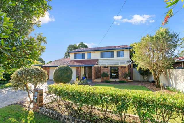 3 Pinedale Court, Rochedale South QLD 4123