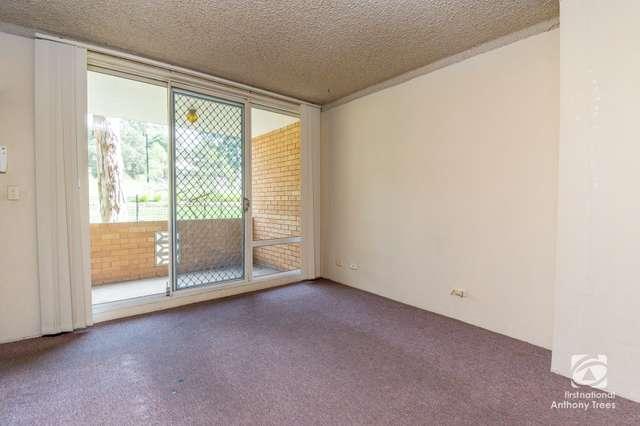 8/17 Cottonwood Crescent, Macquarie Park NSW 2113