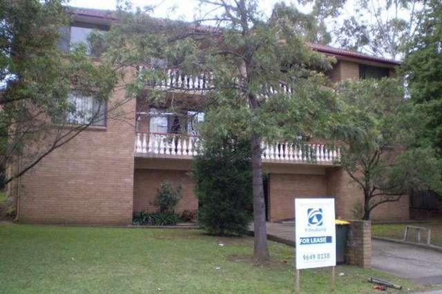 1/39 Sheffield Street, Merrylands NSW 2160