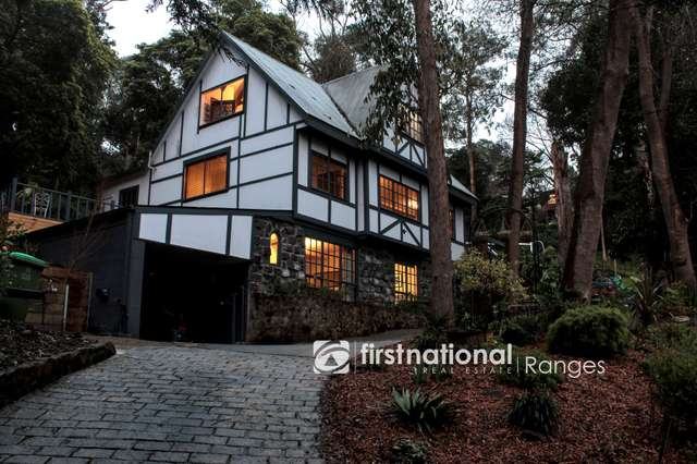 11 Torry Hill Road, Upwey VIC 3158