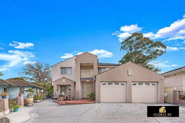 36 Unwin Road, Cabramatta West NSW 2166