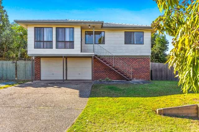 22 Henley Street, Alexandra Hills QLD 4161
