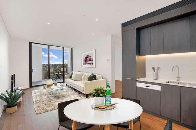 406/568 Oxford Street, Bondi Junction NSW 2022