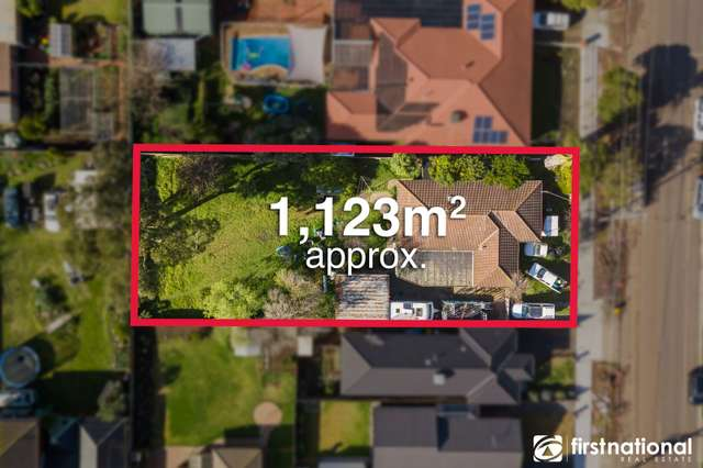 21 Sycamore Street, Hoppers Crossing VIC 3029