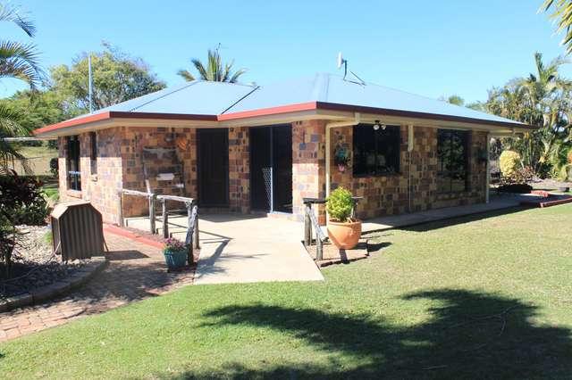 953 Sarina Beach Road, Sarina Beach QLD 4737