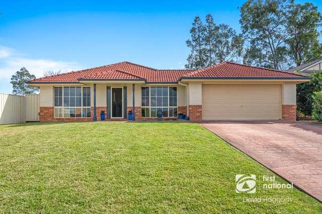 36 Nardoo Avenue, Aberglasslyn NSW 2320