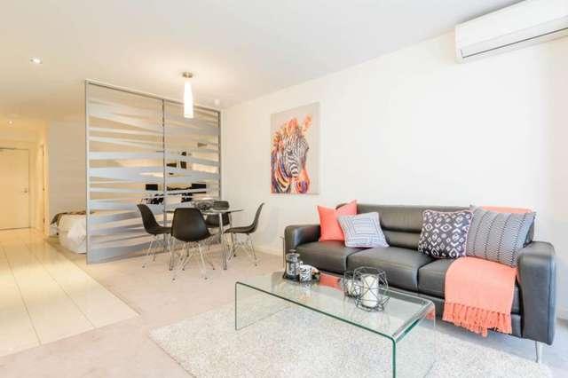 22/143 Adelaide Terrace, East Perth WA 6004