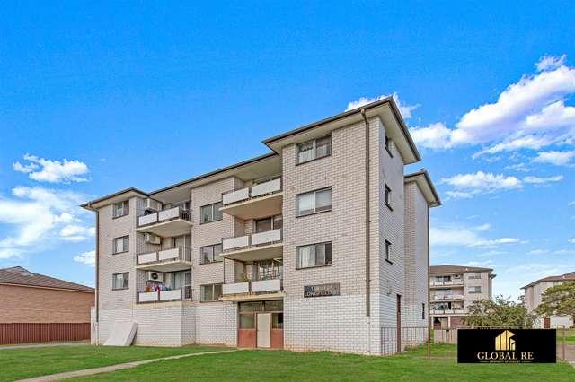 4/118-124 Longfield Street, Cabramatta NSW 2166