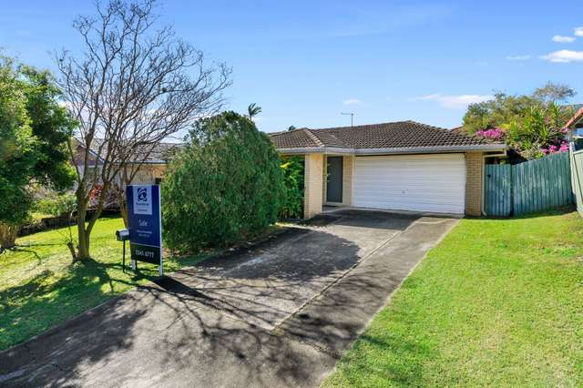 3 Woodlands Drive, Rochedale South QLD 4123