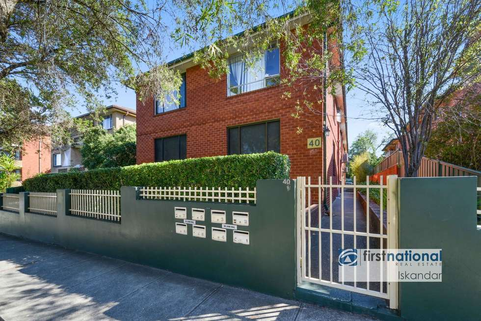 Second view of Homely apartment listing, 6/40 Terrace Road, Dulwich Hill NSW 2203