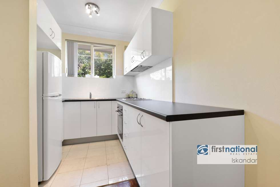 Third view of Homely apartment listing, 6/40 Terrace Road, Dulwich Hill NSW 2203