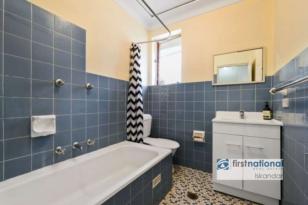Fourth view of Homely apartment listing, 6/40 Terrace Road, Dulwich Hill NSW 2203