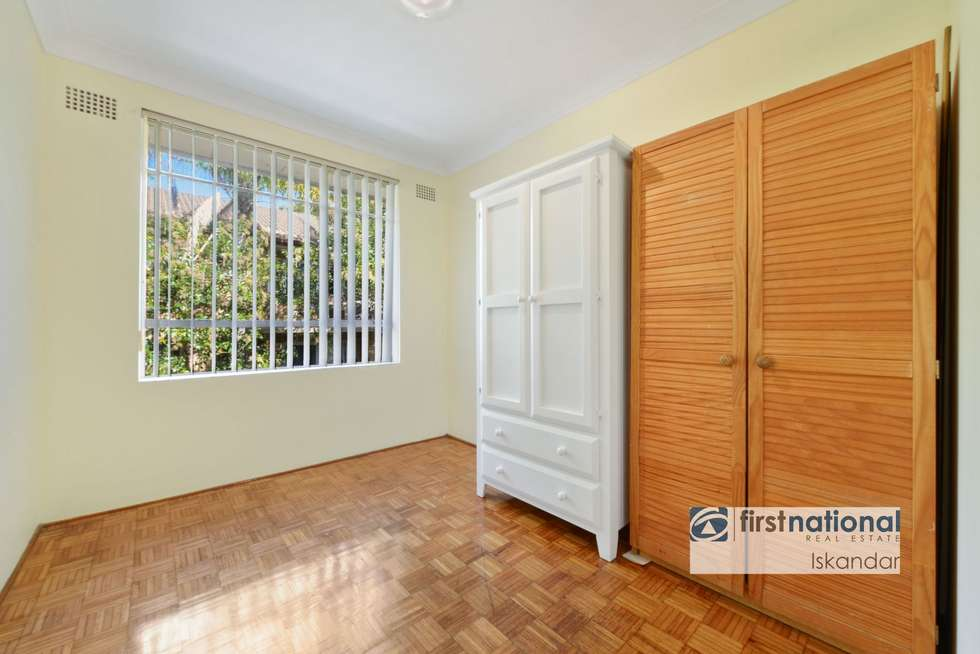 Fifth view of Homely apartment listing, 6/40 Terrace Road, Dulwich Hill NSW 2203