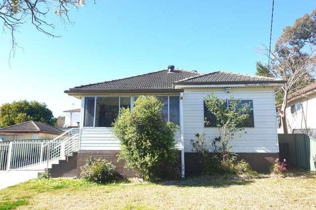 4 Larien Crescent, Birrong NSW 2143