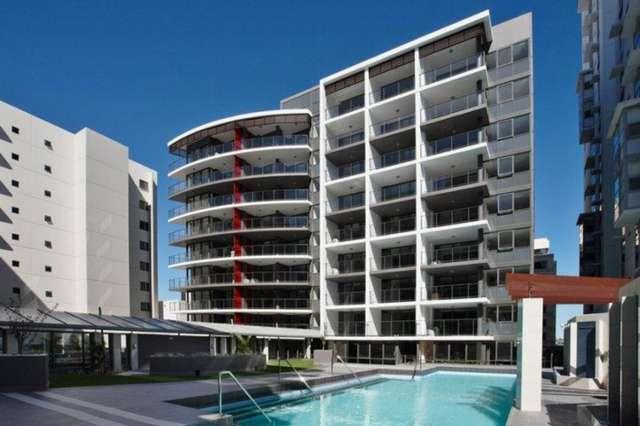 20/143 Adelaide Terrace, East Perth WA 6004