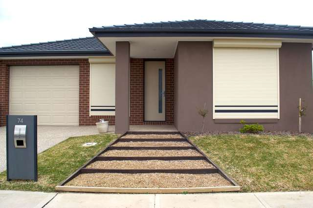 74 Lincoln Avenue, Officer VIC 3809