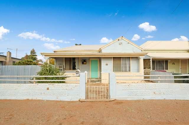 275 Wilson Street, Broken Hill NSW 2880