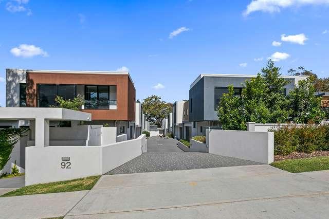 3/92 Burraneer Bay Road, Burraneer NSW 2230