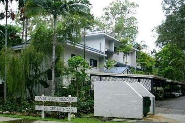 9/21-25 Cedar Close, Palm Cove QLD 4879