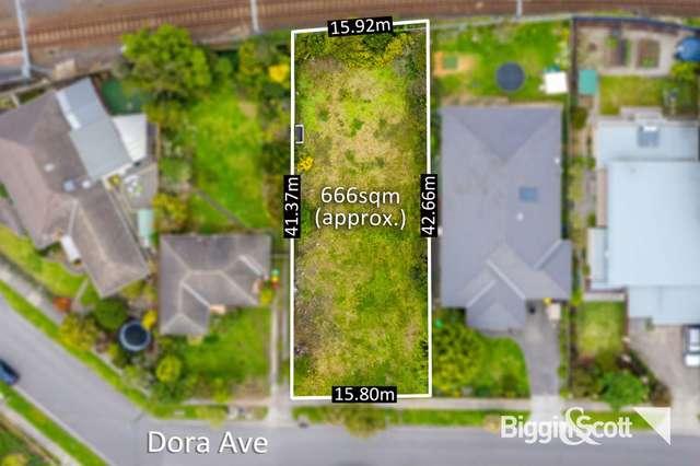 10 Dora Avenue, Blackburn VIC 3130