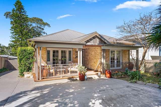 34 Parthenia Street, Dolans Bay NSW 2229