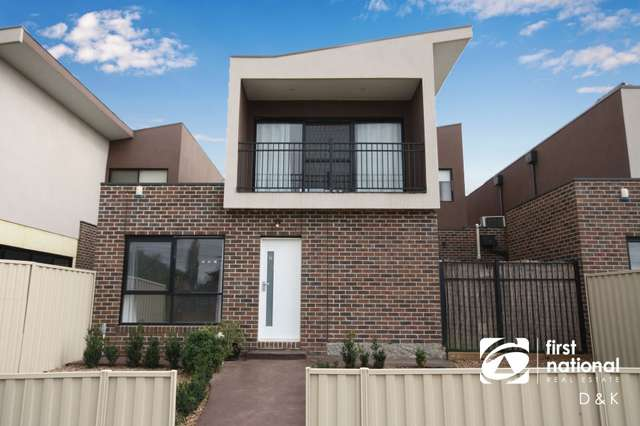 2/12 Tracey Terrace, Sunshine West VIC 3020