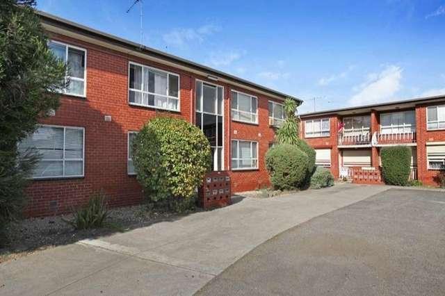 23/437 Ballarat Road, Sunshine VIC 3020
