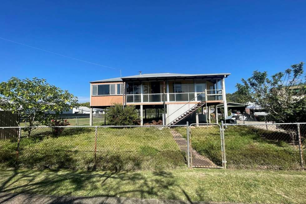 Second view of Homely house listing, 19 Friday Street, Shorncliffe QLD 4017