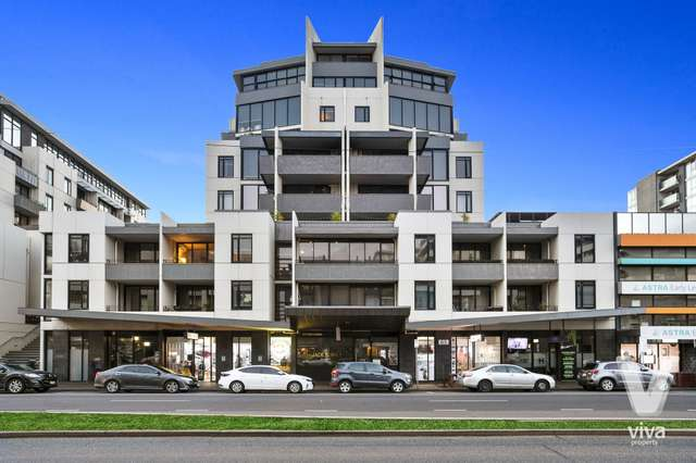 402/57 Bay Street, Port Melbourne VIC 3207