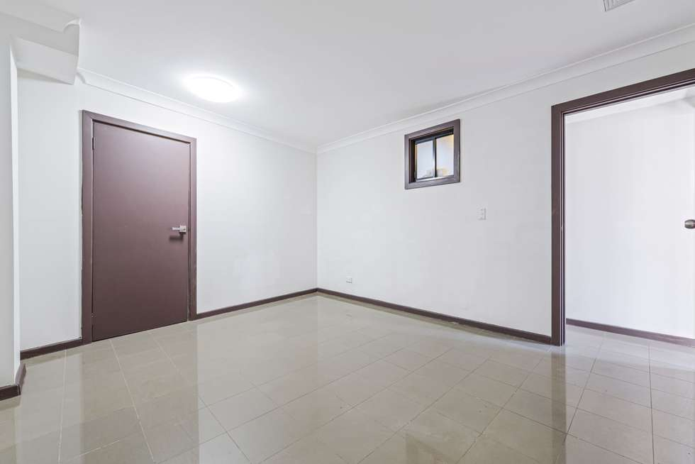Second view of Homely unit listing, 20A Hogan Avenue, Marrickville NSW 2204
