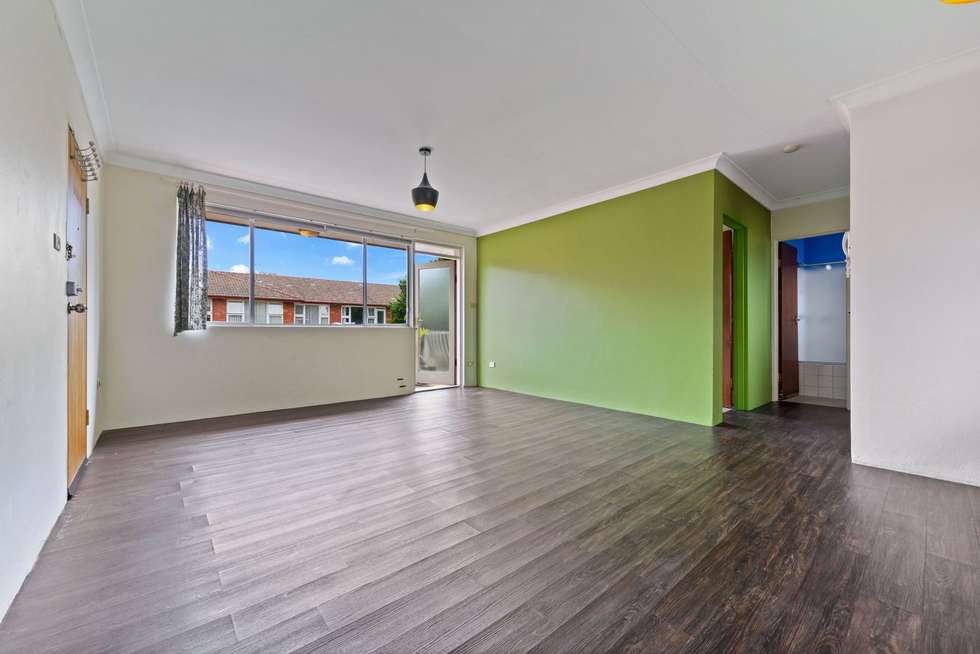 Second view of Homely unit listing, 16/69 Warren Road, Marrickville NSW 2204
