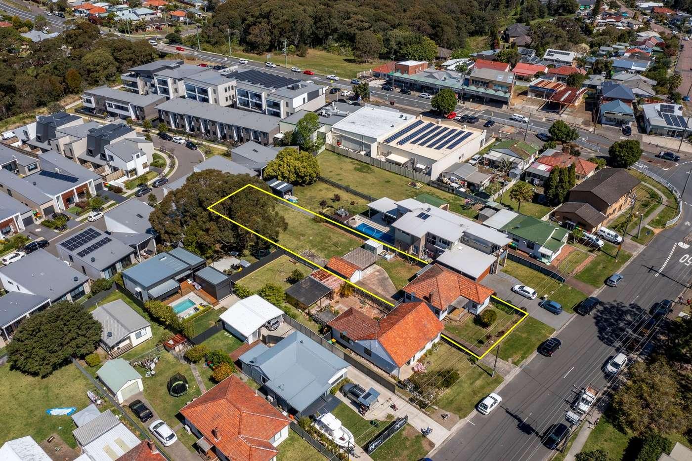 Main view of Homely house listing, 100 Lonus Avenue, Whitebridge NSW 2290