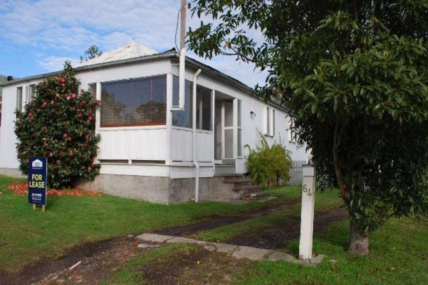 Main view of Homely house listing, 64 Withers Street, West Wallsend NSW 2286