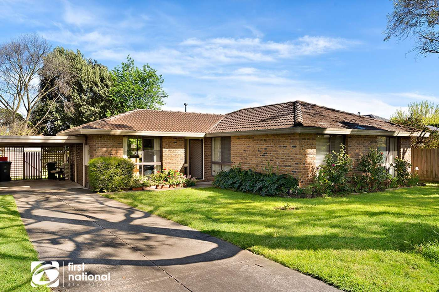 Main view of Homely house listing, 14 Earlston Square, Berwick VIC 3806