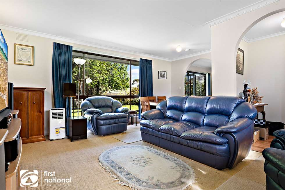 Second view of Homely house listing, 14 Earlston Square, Berwick VIC 3806