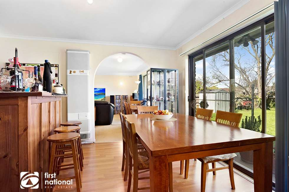 Fourth view of Homely house listing, 14 Earlston Square, Berwick VIC 3806