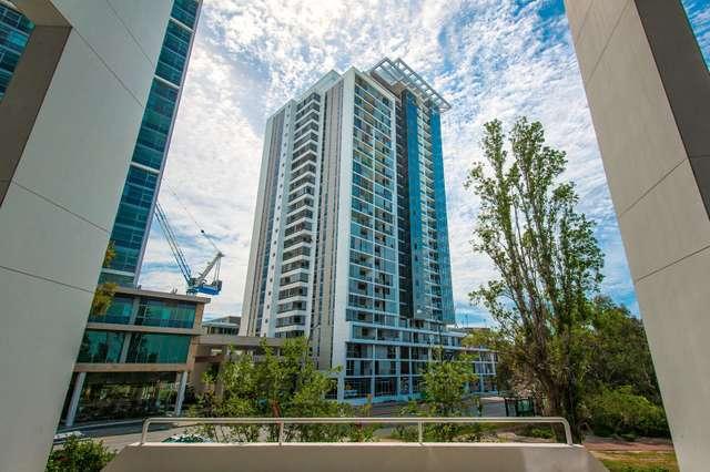 1112/8 Adelaide Terrace, East Perth WA 6004