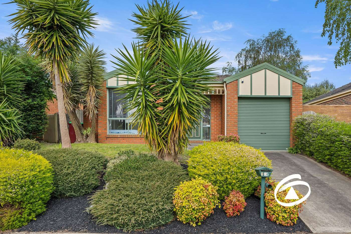 Main view of Homely unit listing, 1/26 Albrecht Avenue, Berwick VIC 3806
