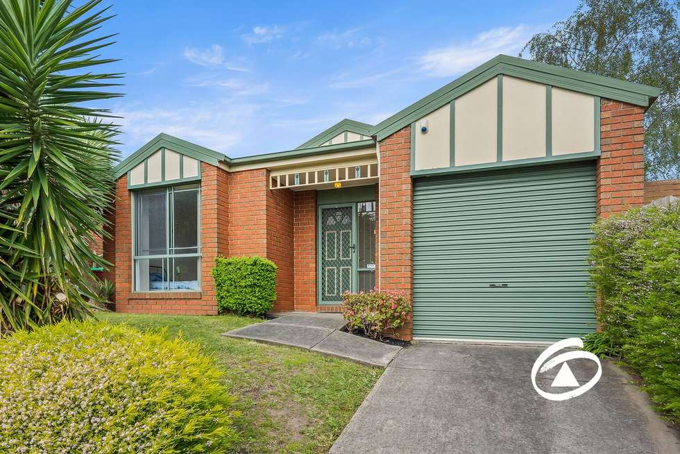 Second view of Homely unit listing, 1/26 Albrecht Avenue, Berwick VIC 3806
