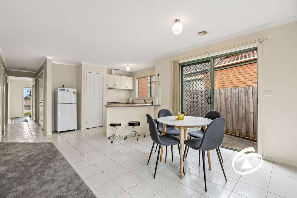 Third view of Homely unit listing, 1/26 Albrecht Avenue, Berwick VIC 3806