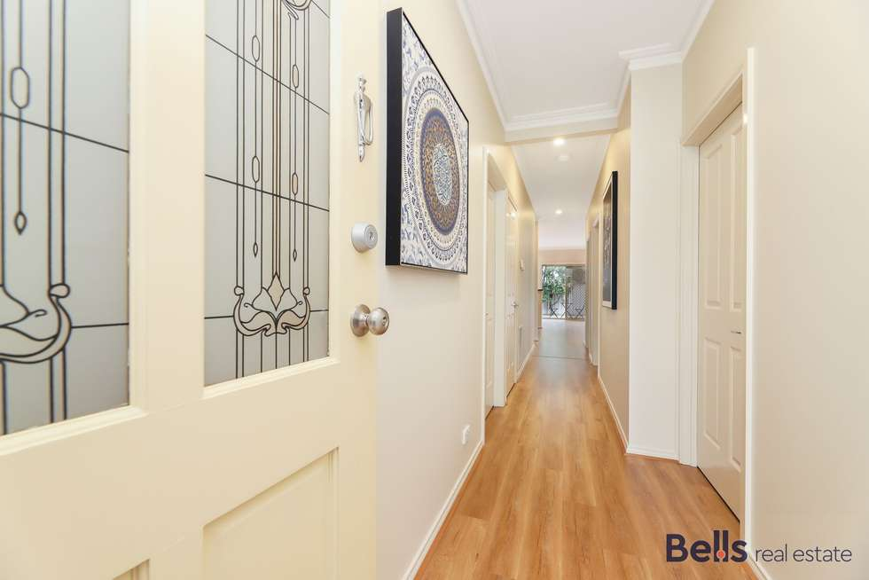Second view of Homely house listing, 9 Alpine Gardens, Caroline Springs VIC 3023