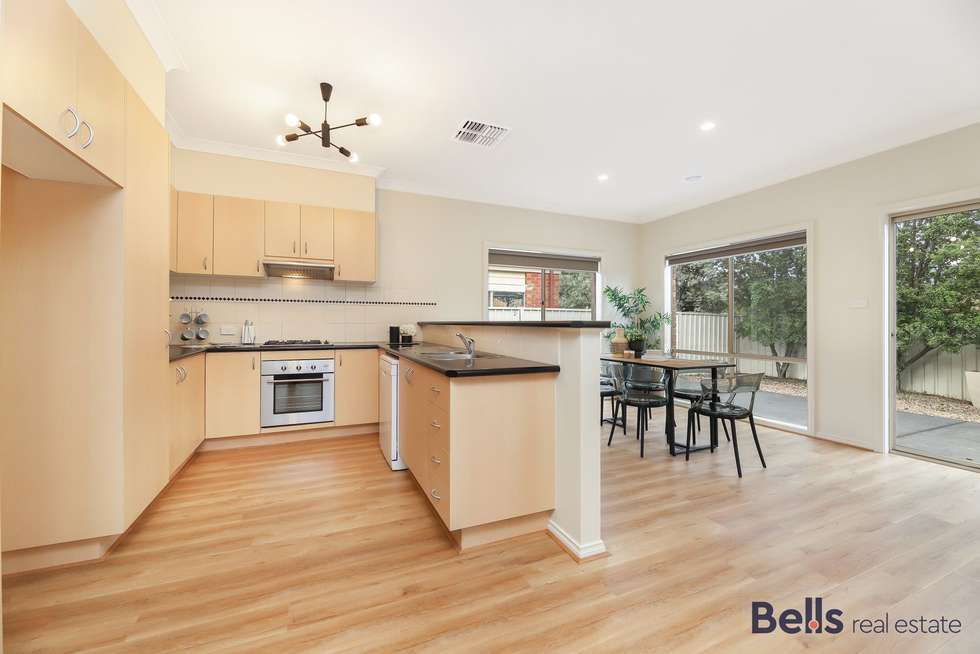 Fourth view of Homely house listing, 9 Alpine Gardens, Caroline Springs VIC 3023
