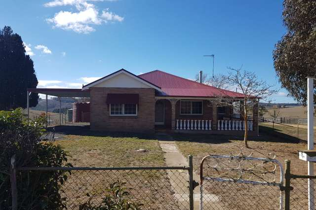 672 'Wattle Dale' O'Connell Road, Oberon NSW 2787