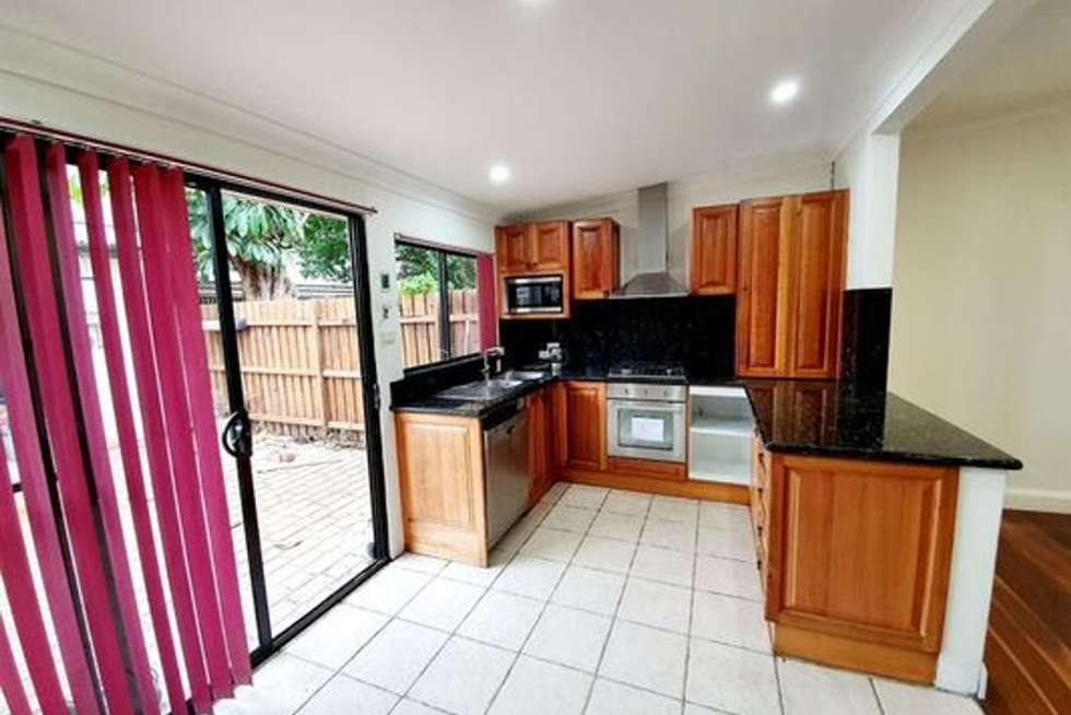 Second view of Homely house listing, 95A Unwins Bridge Road, Tempe NSW 2044