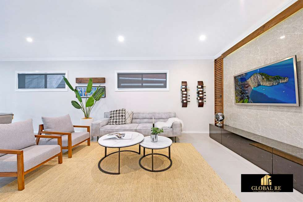 Second view of Homely semiDetached listing, 15A Higgins St, Condell Park NSW 2200