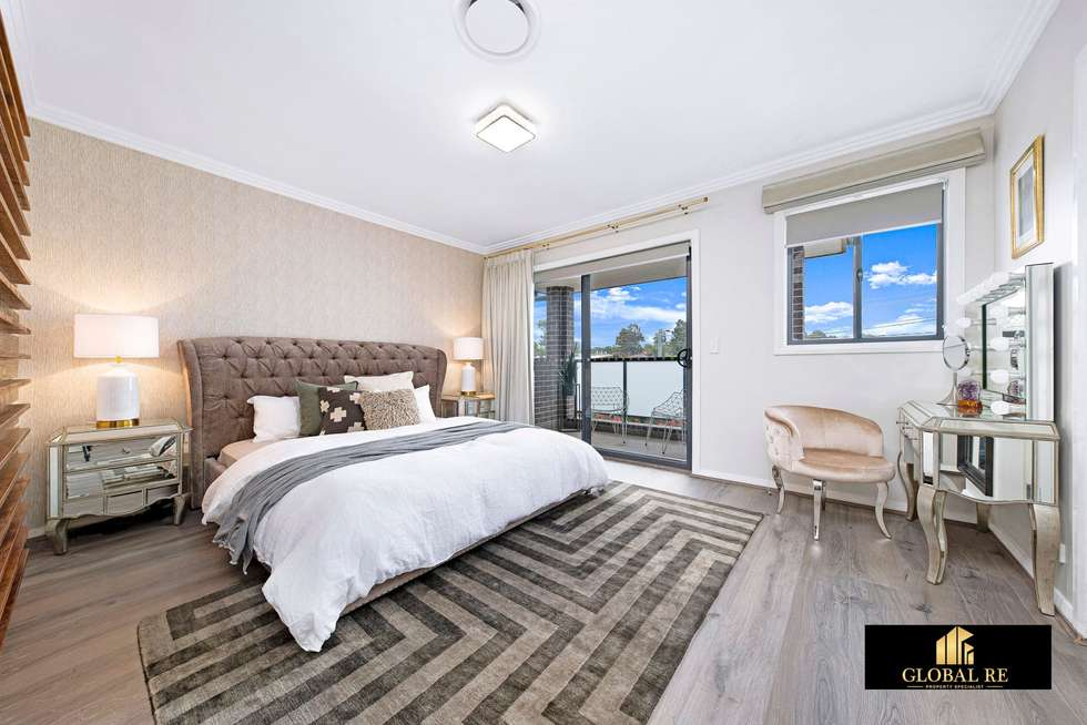 Third view of Homely semiDetached listing, 15A Higgins St, Condell Park NSW 2200