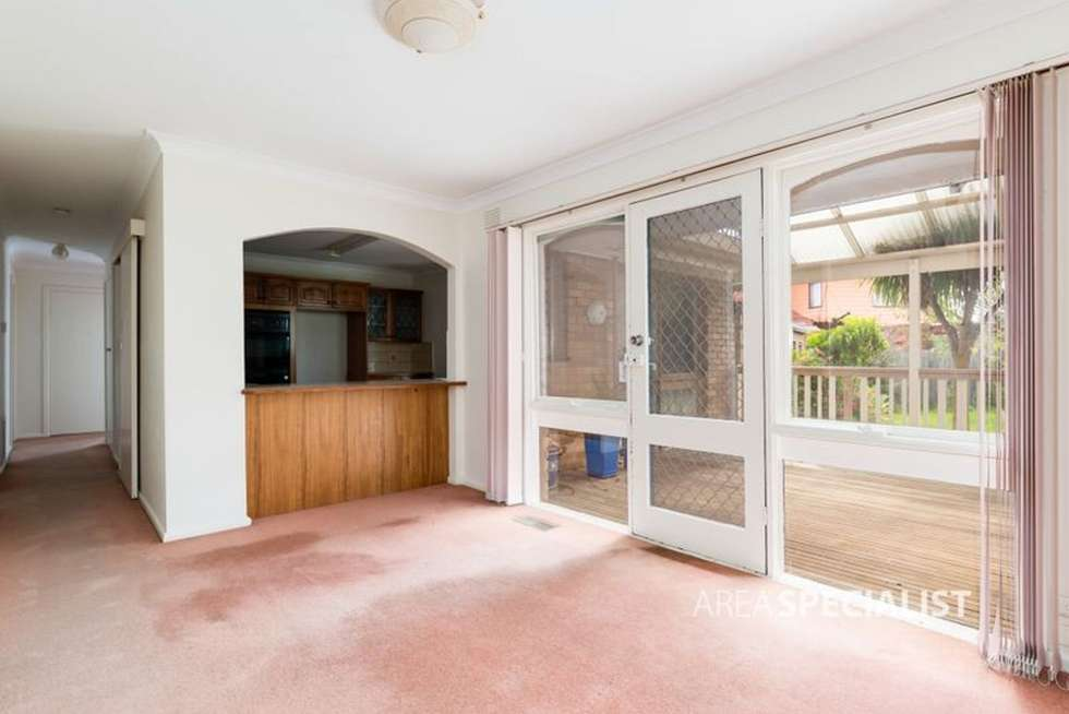 Fourth view of Homely house listing, 7 Warragamba Court, Keysborough VIC 3173