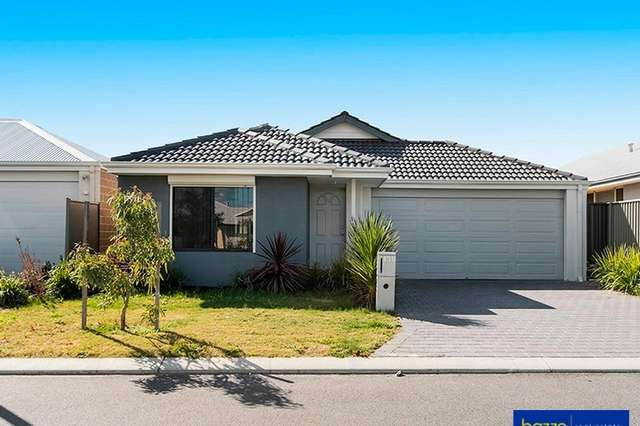 159 Bernborough Avenue, Caversham WA 6055