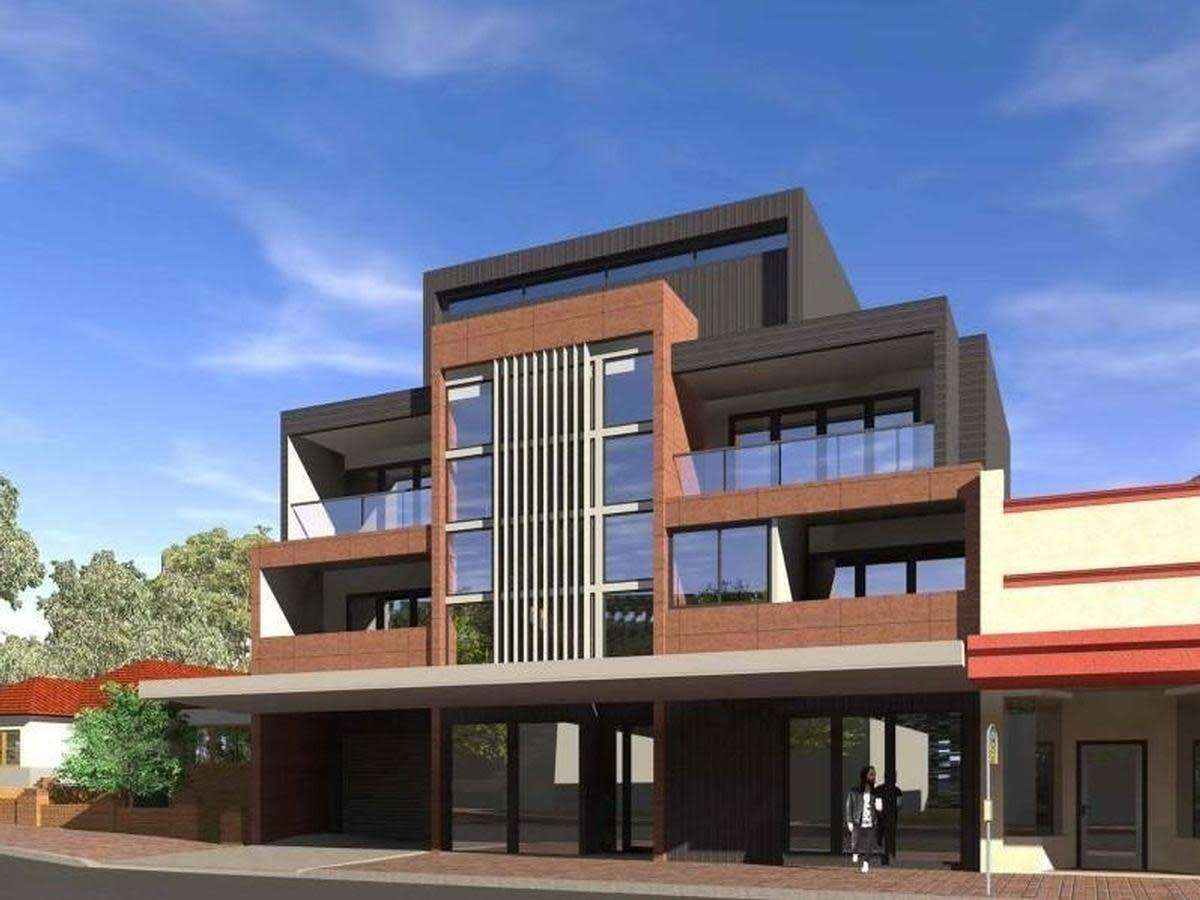Main view of Homely unit listing, 2/104 Brunker Road, Adamstown, NSW 2289