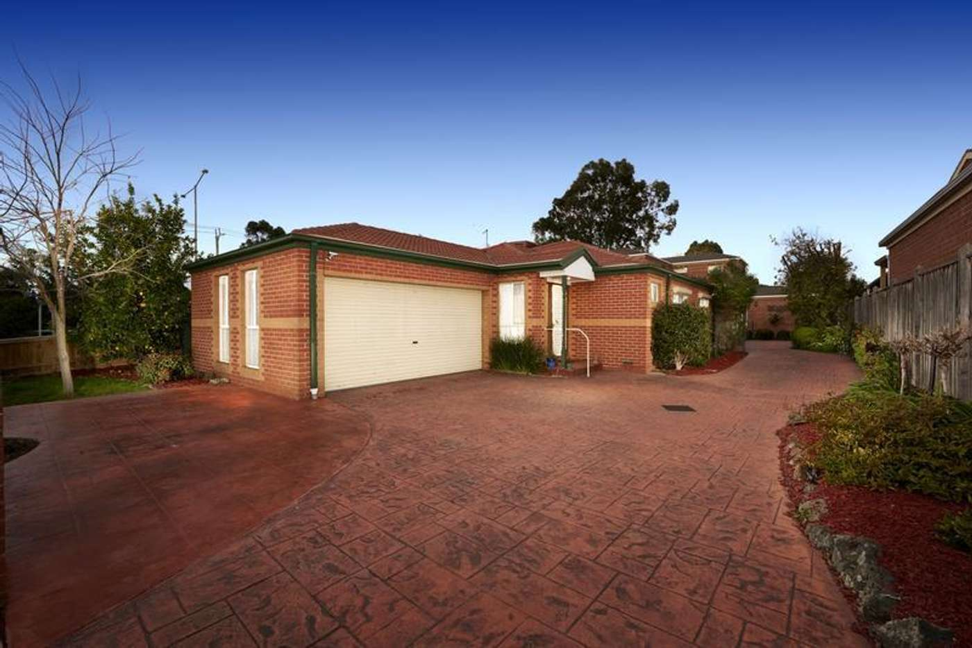 Main view of Homely unit listing, 1/1 St Lawrance Way, Rowville VIC 3178